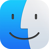Finder App Icon